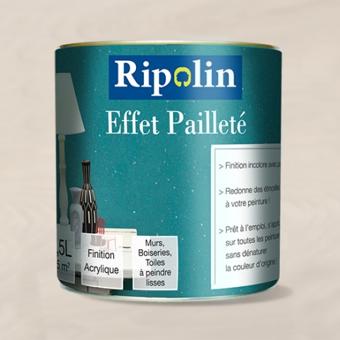 Packaging Ripolin